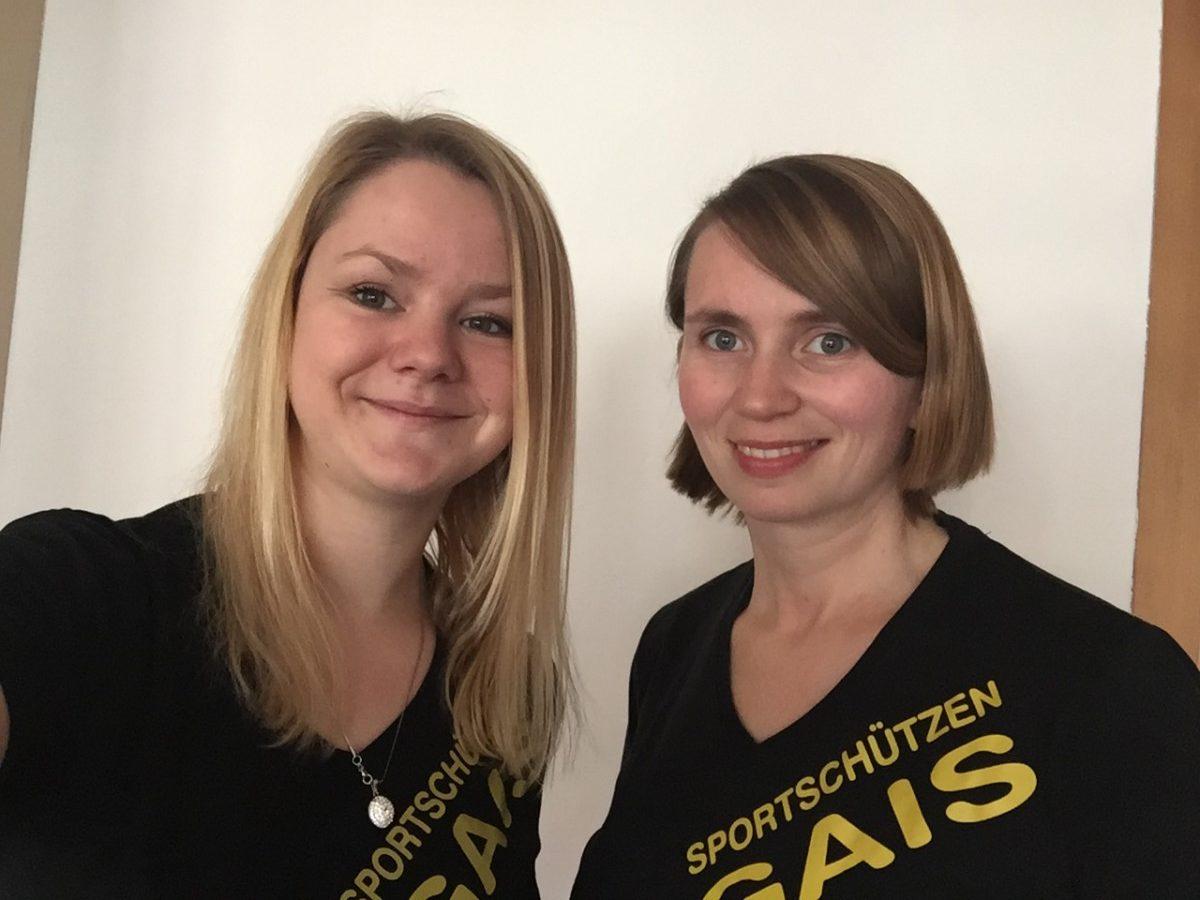 Foto: Barbara Schläpfer und Sandra Mohsin
